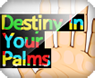 Destiny in your palms