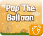Pop The Balloon