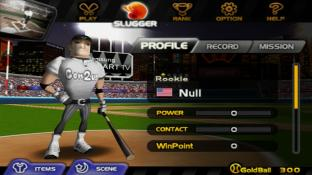Homerun Battle 3D screenshot1