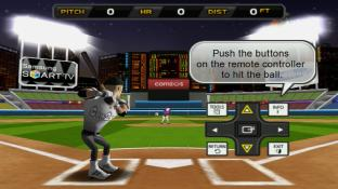 Homerun Battle 3D screenshot2