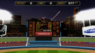 Homerun Battle 3D screenshot3