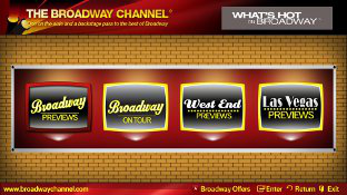 The Broadway Channel screenshot