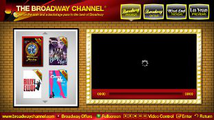 The Broadway Channel screenshot1
