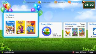 Kids screenshot3