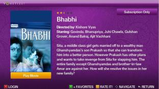 Bollywood Movie Channel screenshot3