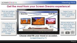 Screen Dreams Free screenshot3