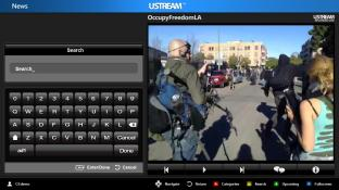 Ustream 2012 screenshot3