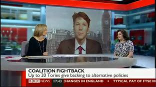 Livestation screenshot1