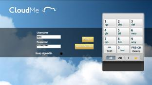 CloudMe screenshot2