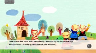 Three Little Pigs screenshot1