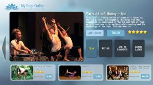 My Yoga Online screenshot3