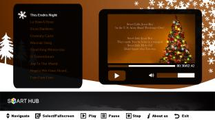 Christmas Carols screenshot