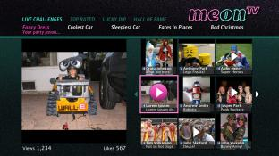 MeOn TV screenshot1