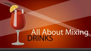 All About Mixing Drinks screenshot