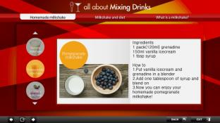 All About Mixing Drinks screenshot1
