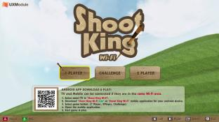 Shoot King Wi-Fi screenshot