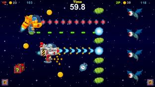 AirBirds screenshot