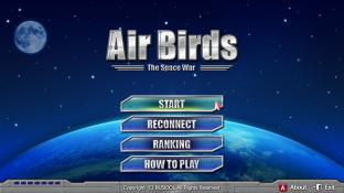 AirBirds screenshot1