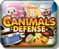 CANIMALS DEFENSE