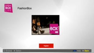 Fashionbox Live screenshot2