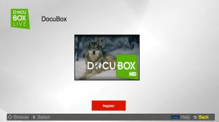 Docubox screenshot2