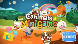 Canimals Mini Game screenshot