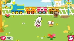 Canimals Mini Game screenshot3